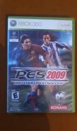 Jogo Pes2009 Original