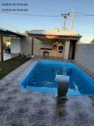 Aquela casa com piscina que vc tanto sonha está aqui!