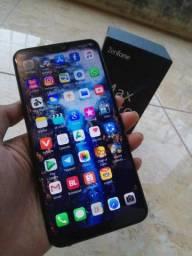 Asus Zenfone Max Plus M2.  2 dias de uso