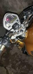 Moto hornet CB600
