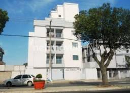 Apartamento à venda com 1 dormitórios em Centro, Linhares cod:785127