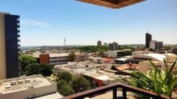 César Dallabrida vende Apartamento no Edifício Vitória Régia em Campo Mourão