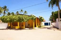 Casa Barra Grande Maragogi-AL / Em frente ao caminho de Moisés