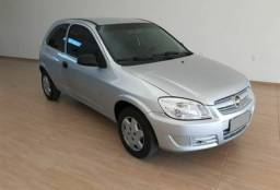CELTA MPFI LIFE 2007 8v Flex 2p manual