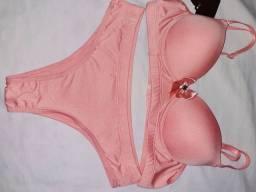 Peças íntimas (lingerie, calcinhas)