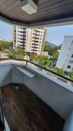 Apartamento de 1 Dormitorios com Sacada em Itacorubi