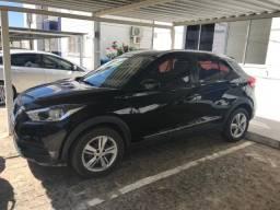 Nissan Kicks S 2018 automático