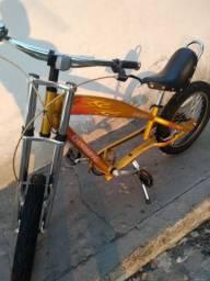 Bike Chopper americana