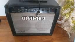 Amplificador Meteoro Space 50 watts pra vender logo