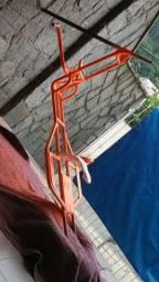 Chassi drift trike motorizado