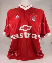 Camisa Oficial Internacional 1999
