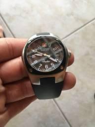Relógio Vitor Inox (Hunter)