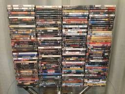 Lote 180 dvds originais
