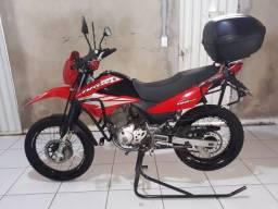 Moto Bros 150 ESD