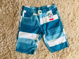 Bermudas masculina jeans