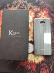 Vendo LG K12 Max