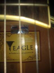 Violão Eagle GL36 BKB