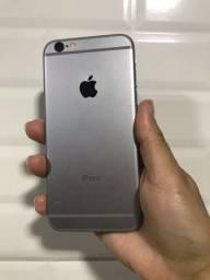 iPhone 6 16GB Anatel Impecável