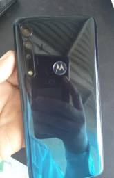 Motorola One macro promoçãooo