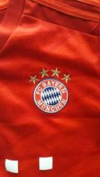 Camisa do Bayern München