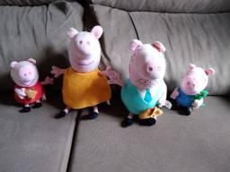 Família Pepa Pig