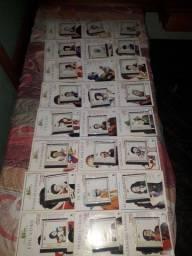 Coleção MPB de CDs com revista