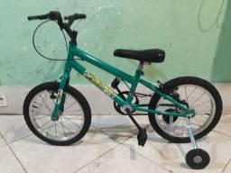 Bicicleta masculina aro 16