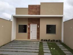 Casa 3/4 em ananindeua entrada 23.000