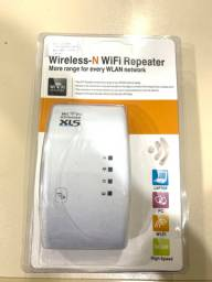 PROMOÇÃO BLACK FRIDAY Repetidor Wireless - N Wifi Repeater