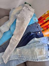 Combo Jeans 36 34