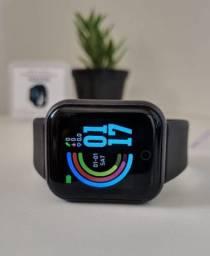 Novo relógio iwo D20 Y68 SmartWatch