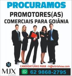 Promotores(as)