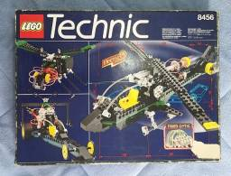 Lego Technic 8456
