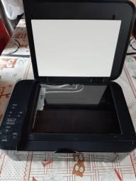 Impressora Canon cartucho MG 3610
