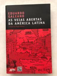 Livro As Veias Abertas da América Latina