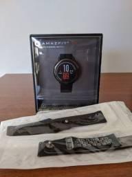 Relógio Smartwatch Xiaomi Amazfit Pace