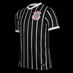 Camisa Nike Corinthians 2020/21 Original