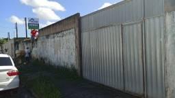 A 100 metros da via expressa a acesso asfaltado 20x30m murado - R$ 220 mil