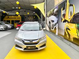 Honda City LX 1.5 2016 Automático
