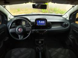 Fiat Mobi 2018 Novíssimo 12.000 km