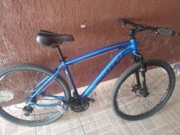 Estou vendendo a minha bike pois não estou mais andando com ela!!