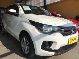 Fiat mobi like 2018 completo
