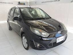 Fiesta hatch 1.0 2011