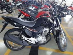 Moto Honda Start 160 Entrada Financiamento: 1.000 Entrada Consórcio: 176,00.