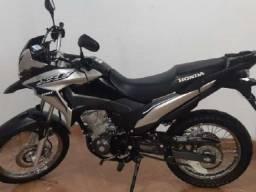 Honda XRE 190 Abs km11986