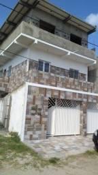 Alugo casa em Candeias ba na Urbis 1 linda toda em porcelanato .Tel- *