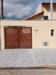 Casa em Itanhaém com 02 quartos - 7892 LC