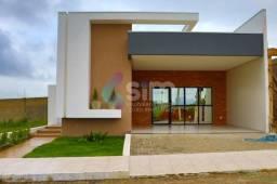 Casa em Condomínio Fechado em São Luiz - Arapiraca