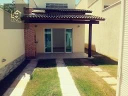 Casa com 4 dormitórios à venda, 140 m² por R$ 280.000,00 - Sede - Aquiraz/CE