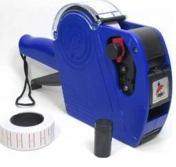Etiquetadora de Preço - MX5500, por R$ 38